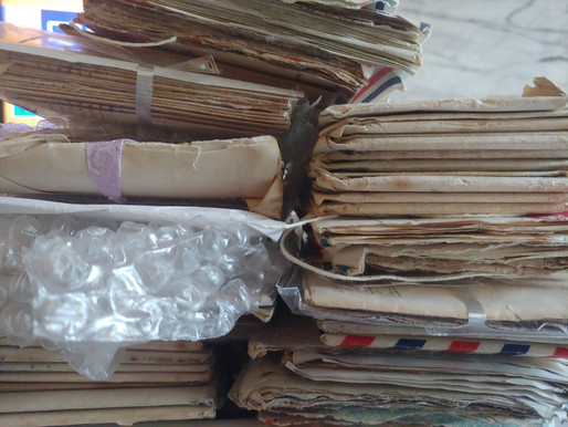 So, You're a Philatelist. What Does That Mean?