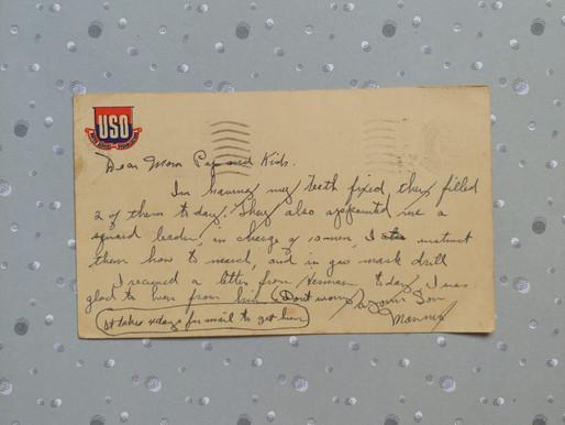 July 20, 1942.