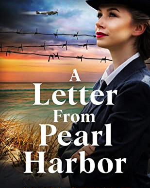 """Books About Letters: """"A Letter from Pearl Harbor"""""""
