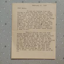 February 17, 1943
