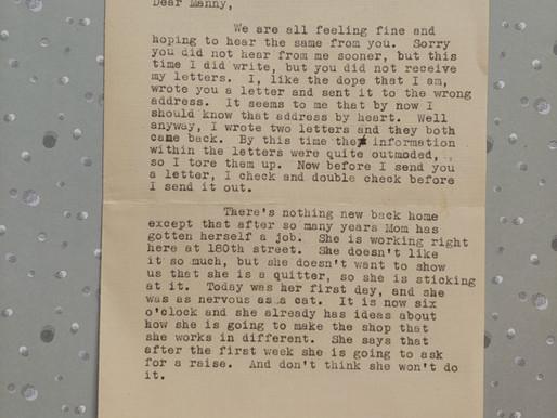 February 17, 1943.