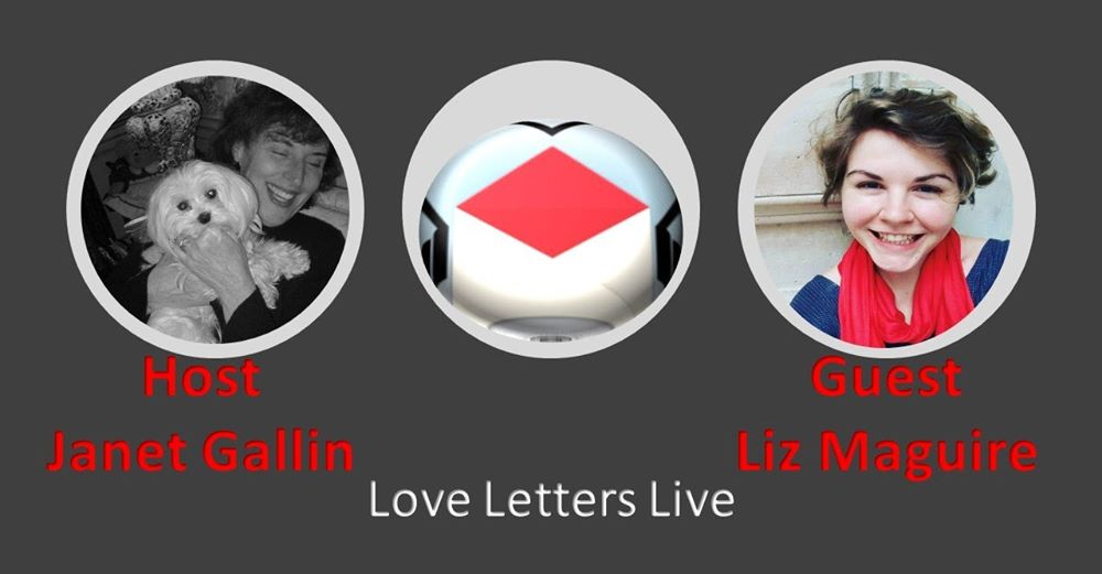 Love Letters Live Podcast