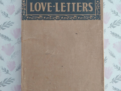 """Letter Writing Through the Decades: """"How to Write Love Letters"""" (1914)"""