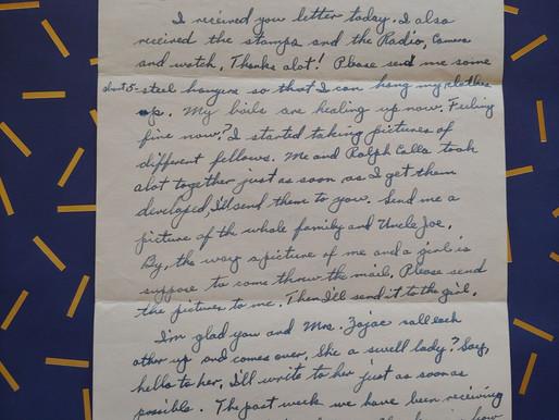 June 13, 1943.