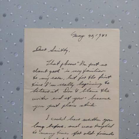 May 30, 1943
