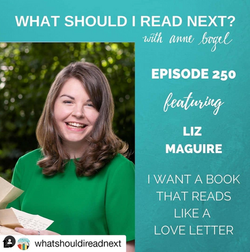 What Should I Read Next: Epsiode 250