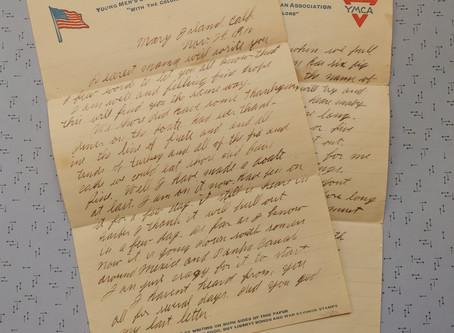 November 29, 1918.