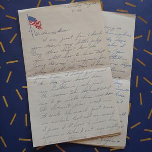 June 16, 1943.
