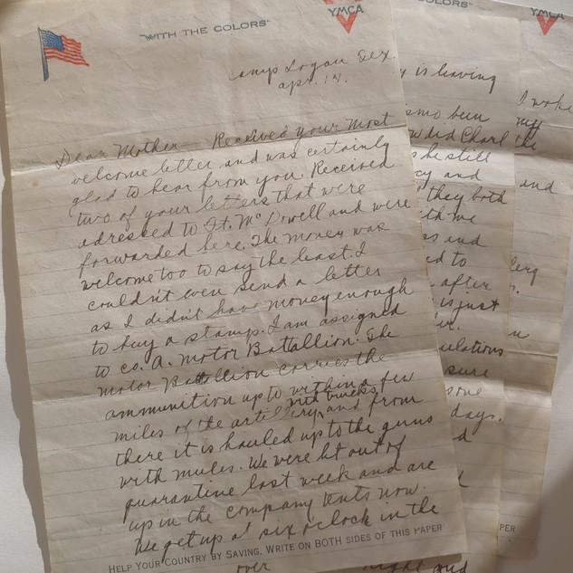 April 14 1918