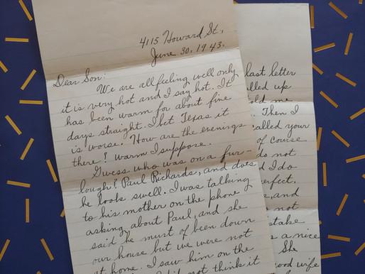 June 30, 1943.