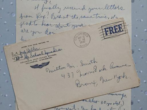 May 11, 1942.