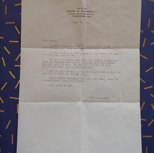 July 21, 1943.