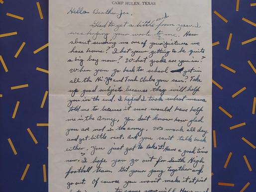 July 18, 1943.