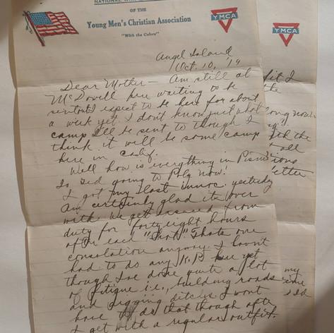 October 10 1919