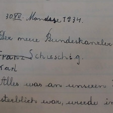 July 30 1934