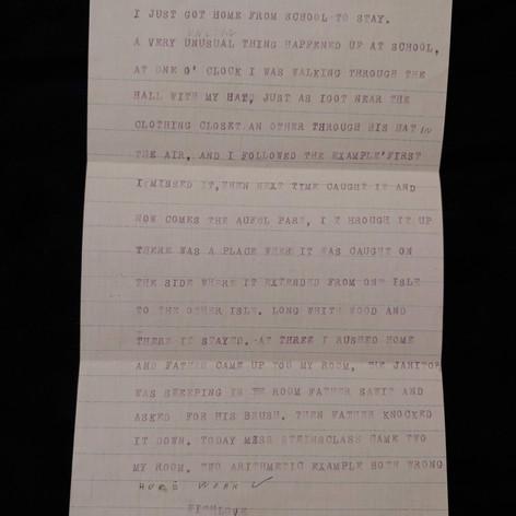 September 27, 1921