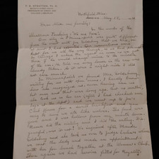 May 18, 1924