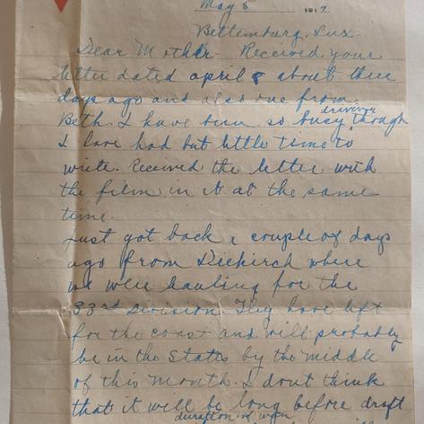 May 5 1919