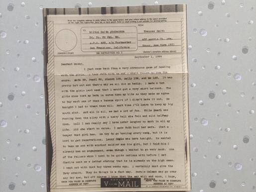September 1, 1944.