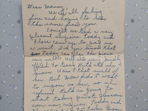February 29, 1943.