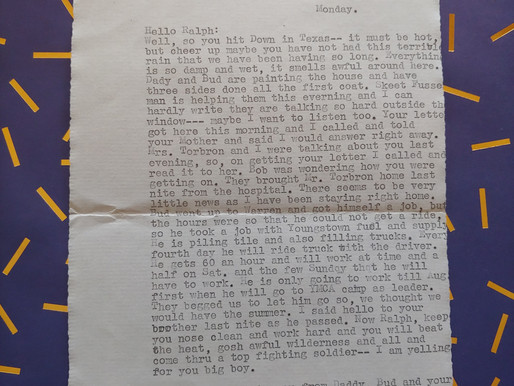 June 8, 1943.