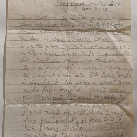 April 3 1918
