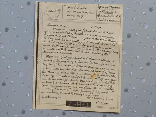 September 3, 1944.