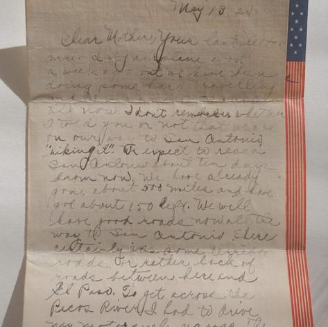 May 13 1920