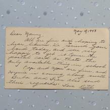 May 10, 1943