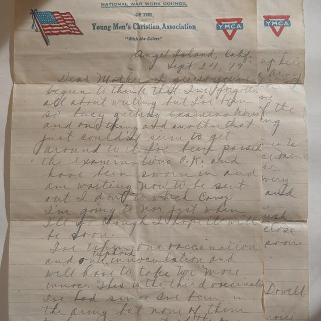 September 24, 1919