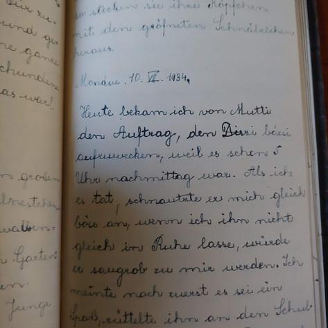 July 10 1934