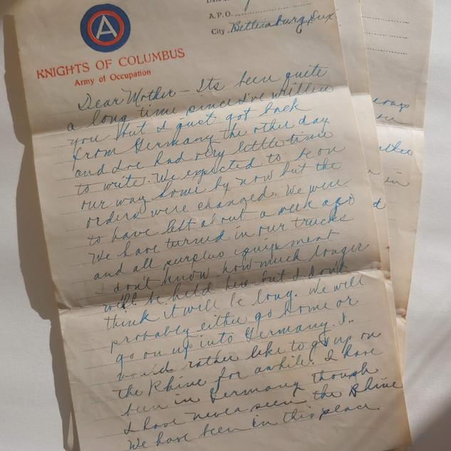 May 30 1919
