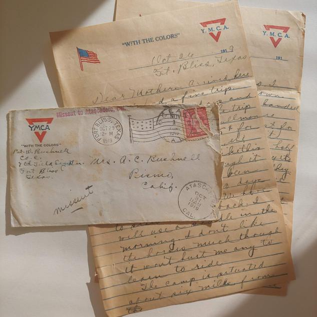 October 26 1919