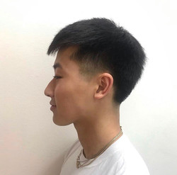 Haircut by Cassandra