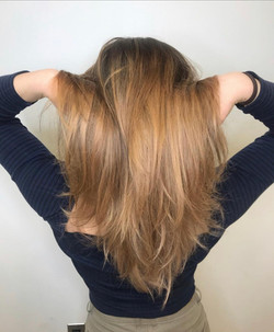 Color by Cassandra