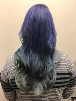 Hair Color by Cherish