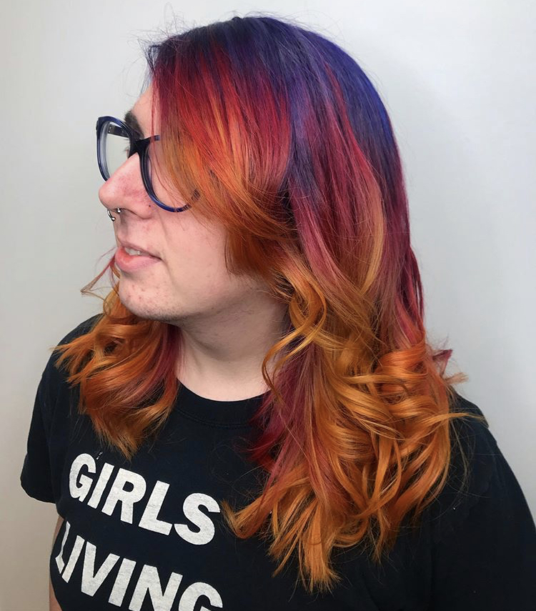 Color and Cut by Cassandra