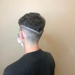 Haircut by Cherish