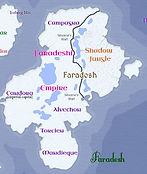 Faradesh, created w. Azgaar's Map Genrerator