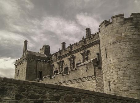 Stirling Castle: Cradle of Scottish Monarchs