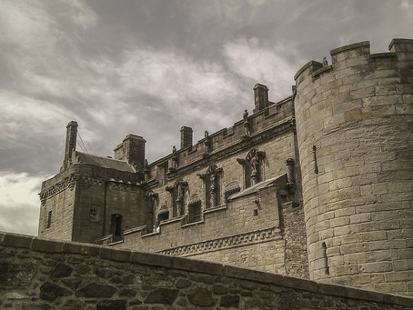 Stirling Castle: Cradle of Scottish Monarchs