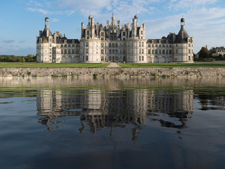 Château de Chambord: The Jewel of France