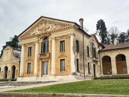 Villa di Maser: Italian Renaissance Masterpiece