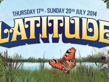 Mock Tudor: Latitude Festival and London previews