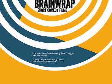 Edinburgh Festival 2014: Brainwrap Comedy Films