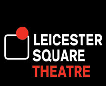live - 'characters in progress' - leicester square theatre, thursday 22nd January, 7pm