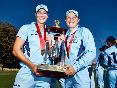 Ellyse bids NSW Breakers farewell on winning note