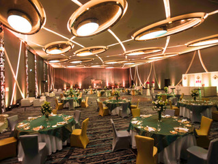 Signature Weddings at Pullman New Delhi Aerocity