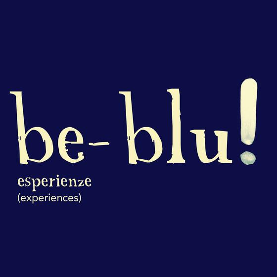 Be-blu esperienze