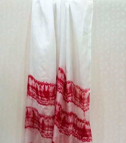 128/3 - Silk scarf
